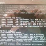 Ubuntu Crash001